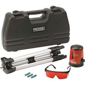 RIDGID Samonivelirajući križni laser CL-100