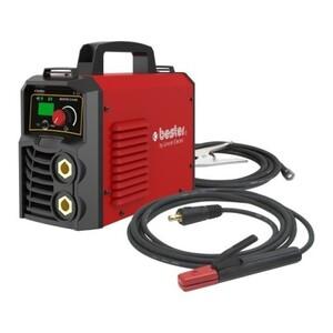 BESTER by Lincon Eletric Aparat za varenje inverter 155 ND