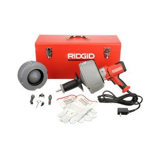 RIDGID Uređaj za čišćenje cijevi K45 AF