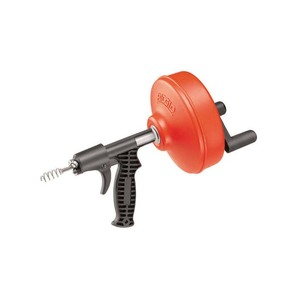 RIDGID Uređaj za čišćenje odvoda Power spin