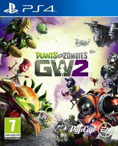 Plants vs Zombies GW 2 PS4