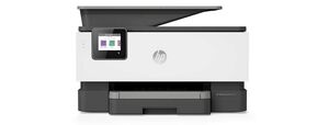 HP multifunkcijski printer OfficeJet Pro 9013, 1KR49B