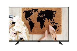 Grundig LED televizor 50GEU7800B, 4K Ultra HD, Smart, Crni