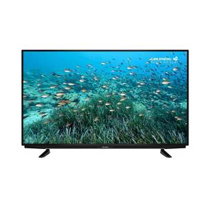 Grundig LED televizor 55GEU7900B, 4K Ultra HD, Smart, Crni