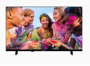 Grundig LED televizor 32GEH6600B, HD ready, Smart, Crni