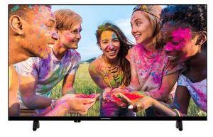 Grundig LED televizor 40GEF6600B, Full HD, Smart, Crni