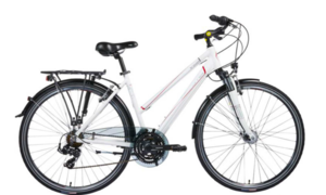 Gradski bicikl CROSS CALIFORNIA TRAVEL LADY 28'' 480MM