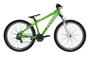 MTB bicikl CROSS DEXTER DB 380 BRW 26''