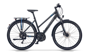Gradski bicikl CROSS TRAVEL TREK LADY 28'' 480MM