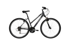Gradski bicikl CROSS TAMPA TREKK GREY 28'' 480MM
