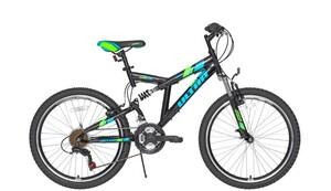 Dječje biciklo ULTRA BIKE APEX BLK MATT 26''