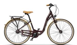 Gradski bicikl CROSS RIVIERA 530MM 28''