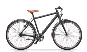Gradski bicikl CROSS CITERRA URBAN MAN 520MM 28''