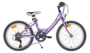 Dječje biciklo CROSS ALISSA 20 PURPLE