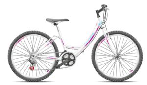 Dječje biciklo CROSS ALISSA 20'' BIJELA