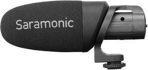 SARAMONIC mikrofon CamMic +