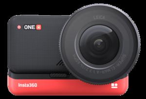 """Insta360 ONE R kamera 1"""" Edition"""