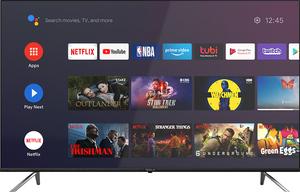 TESLA LED televizor 43S905BUS, 4K Ultra HD, Android Premium TV, Smart, Crni
