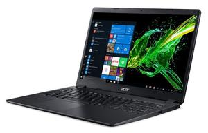 Laptop Acer Aspire 3 NX.HF9EX.03L, 15,6 FHD, AMD Ryzen 7 3700U, 16GB RAM, 512GB PCIe NVMe SSD, AMD Radeon RX Vega 10