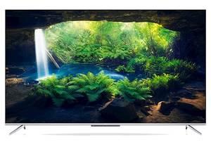 TCL LED televizor 50P715, 4K Ultra HD, Android, Smart