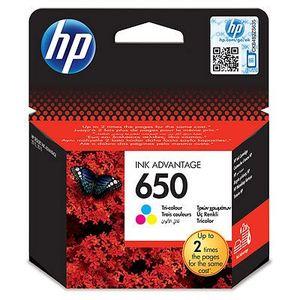 Tinta HP CZ102AE