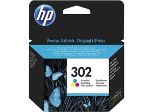 Tinta HP F6U65AE