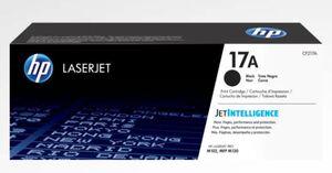 Toner HP CF217A