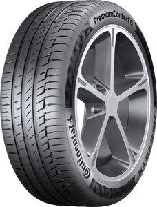 Continental 205/55R16 91V PremiumContact 6 Ljetna guma