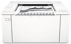 HP printer LaserJet Pro M102a, G3Q34A
