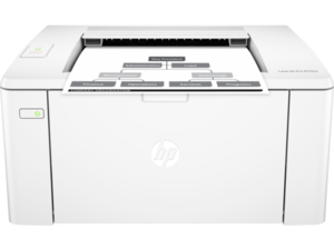 HP printer LaserJet Pro M102w, G3Q35A