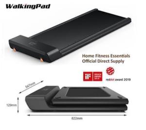 Xiaomi traka za hodanje - WPA1FPRO + Amazfit Band 5 sa oksimetrom (Green/Orange) GRATIS