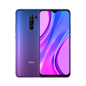 Xiaomi Redmi 9 mobitel, 3+32GB, Sunset Purple