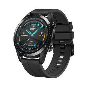 Huawei Watch GT2 46 mm, Sport, pametni sat, crni