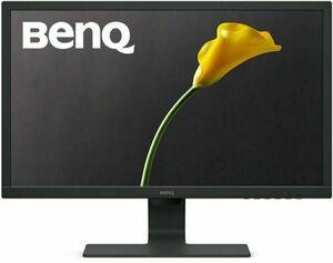 Monitor BENQ GL2480E, Gaming, FULL HD 1920x1080, 24 TN, 320 cd/m2, HDMI, DVI , VGA, 75hz, 1ms