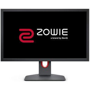 Monitor BENQ ZOWIE XL2411K, Gaming, FULL HD 1920x1080, 24 TN, 320 cd/m2, HDMI, DP, 144Hz. 1ms