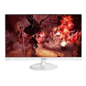 Monitor ASUS VC239HE-W, FULL HD 1920x1080, 23 IPS, 250 cd/m2, HDMI, VGA, 60Hz, 5ms