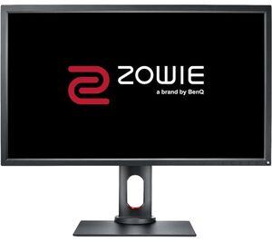 Monitor BENQ ZOWIE XL2731, Gaming, FULL HD 1920x1080, 27 TN, 320 cd/m2, HDMI, DP, DVI, USB, 144Hz, 1ms