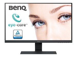 Monitor BENQ BL2780, FULL HD 1920x1080, 27 IPS, 250 cd/m2, HDMI, DP, VGA, 60Hz, 5ms
