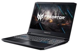 Laptop Acer Predator Helios 300 NH.Q7ZEX.008, 15,6 FHD IPS 144Hz, Intel Core i7 10750H, 16GB RAM, 512GB PCIe NVMe SSD, NVIDIA GeForce RTX 2070 8GB