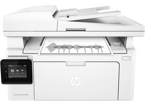 HP multifunkcijski printer LaserJet Pro M130fw, G3Q60A