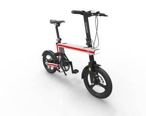 Električni bicikl INOKIM OZO-A