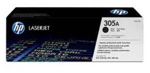 Toner HP CE410A