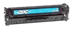 Toner HP CC531A