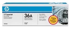 Toner HP CB436A