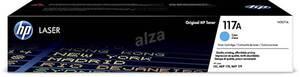 Toner HP W2071A