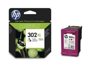 Tinta HP F6U67AE