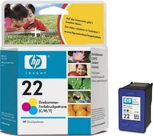 Tinta HP C9352AE