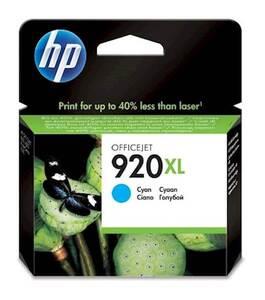 Tinta HP CD972AE