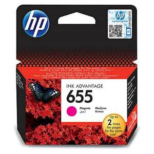 Tinta HP CZ111AE