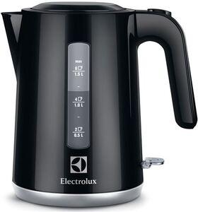 Electrolux kuhalo za vodu EEW A3300, crni
